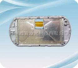 手機滑軌組件激光焊接加工