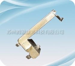 天線激光焊接加工
