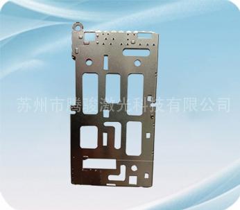 平板激光焊