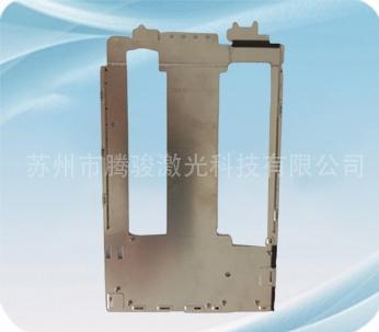 平板中板鐳焊