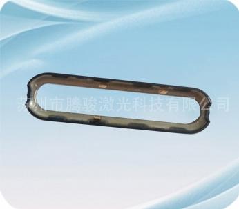 耳機中框焊接